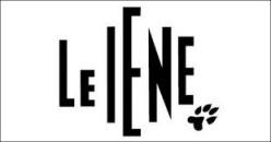 Le iene Italia 1 logo