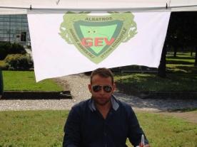 Antonio Guarino - Presidente Onlus Gev Albatros