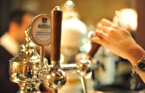 Spillatura birra artigianale Napoli