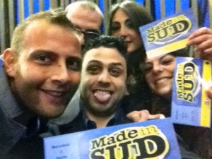 Made in sud team