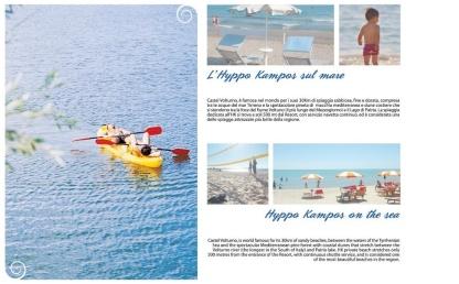 Hyppo Kampo Napoli Natura divertimento e relax