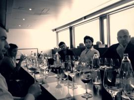 Feudi di san Gregorio Degustazione vini in azienda