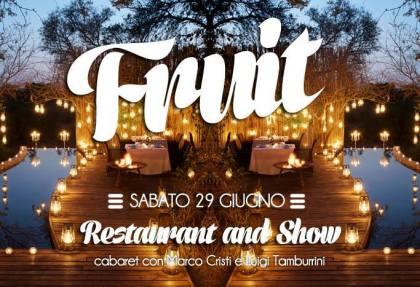 cena fruit