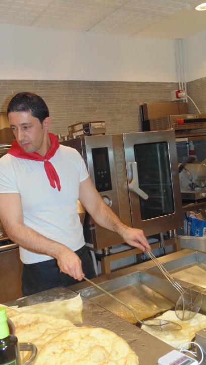 fratelli salvo all'opera citta gusto nola gambero rosso presentazione guida pizzerie