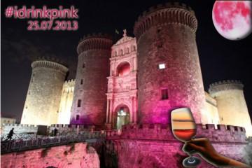 #idrinkpink 2013 Napoli