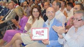Premiato Gambero Rosso Presentazione guida Pizzerie d'Italia città del gusto 1 Luglio 2013