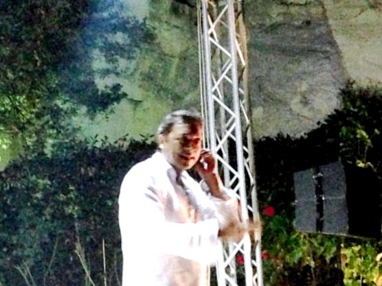 Pino Mosca Show