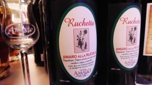 AMARO ALLA RUCOLA ECCELLENZE CAMPANE NAPOLI INAUGURAZIONE