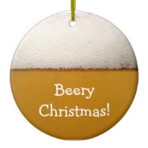 Beerry christmas napoli
