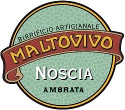 noscia logo by maltovivo luigi serpe