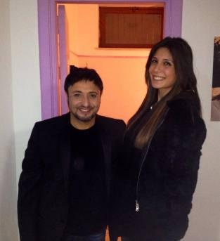 gigi finizio con i fan - teatro lendi - san valentino 2015 (6)