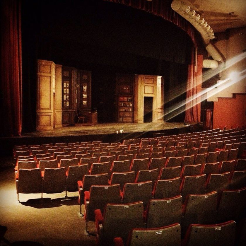 teatro lendi sala sant'arpino