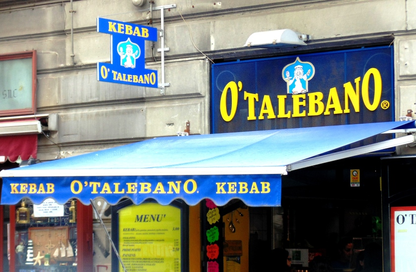 o' taleban kebab a napoli (1)