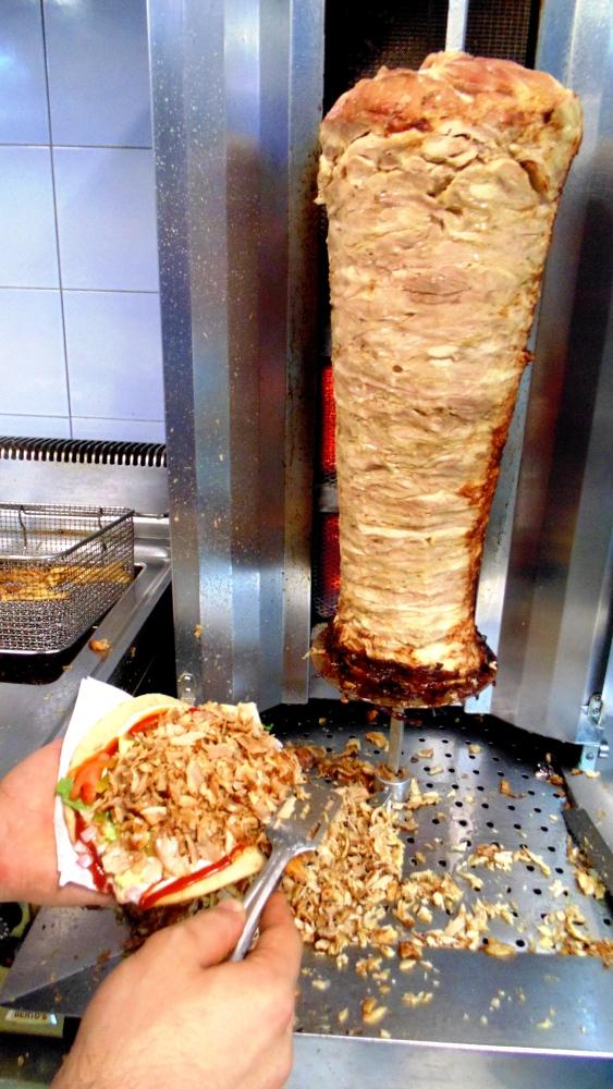 Kebab. Cos'è e dove mangiarne uno