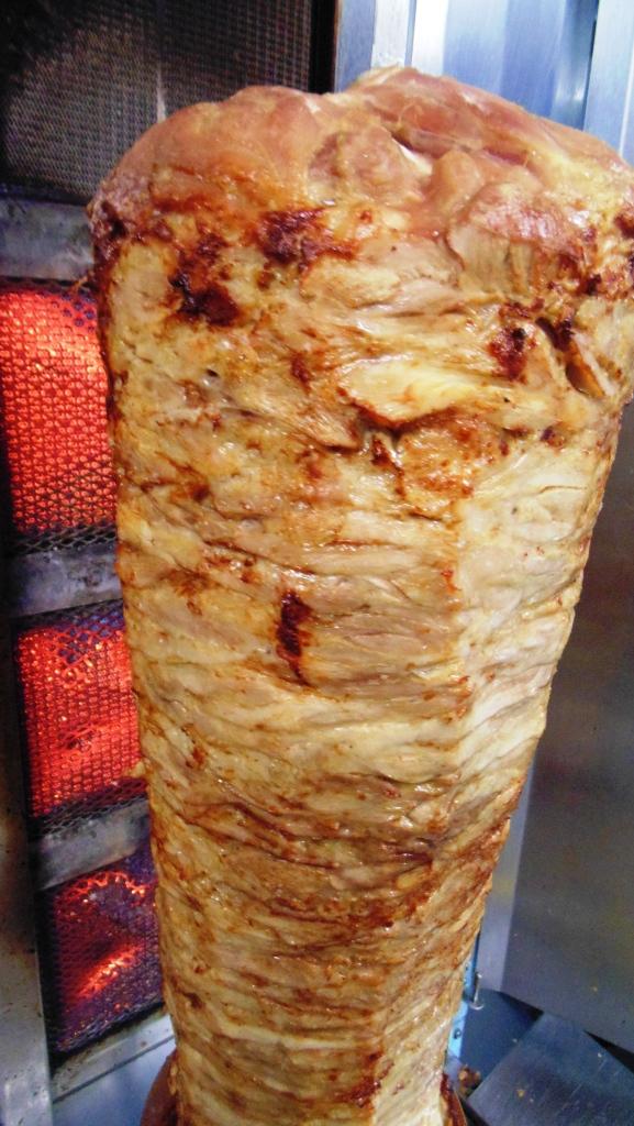 o' taleban kebab a napoli (6)