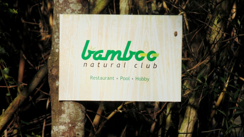 bamboo natural club - Eco parco del mediteranneo