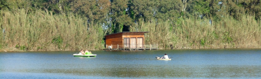 bamboo natural club - Eco parco del mediteranneo