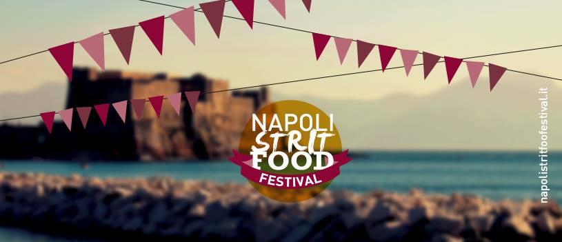 Arriva il Napoli Strit Food Festival. Finalmente, dal 22 Maggio sul lungomare liberato. (1/5)