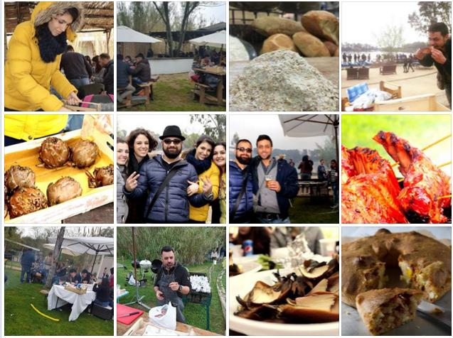 arricreammec - alcune foto del primo evento - slow picnic - ecoparco del mediterraneo (3)