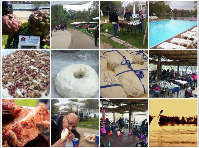 arricreammec - alcune foto del primo evento - slow picnic - ecoparco del mediterraneo (5)