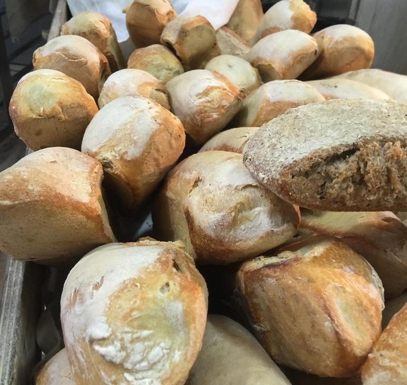 pane di bob