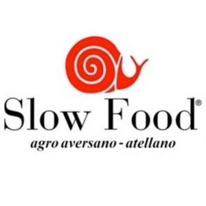 slowfood agroaversano atellano logo