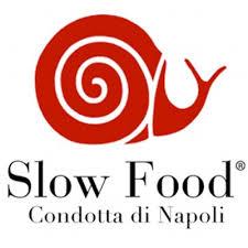 slowfood napoli logo